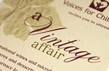 A Vintage Affair identity view 2