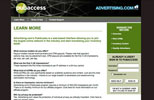 Pubaccess website redesign view 3